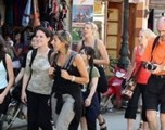 Tourism industry targets 8 mln foreign arrivals