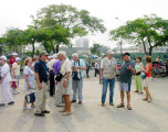 Viet Nam attracts over 2.3 million foreign tourists in first quarter