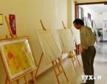 Hoang Sa, Truong Sa exhibition opens in Thai Binh