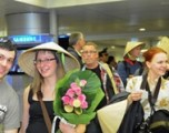 International arrivals to Vietnam fall 10.4% in March
