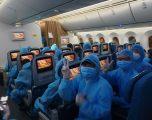 Repatriation procedures for Vietnamese living in New zealand